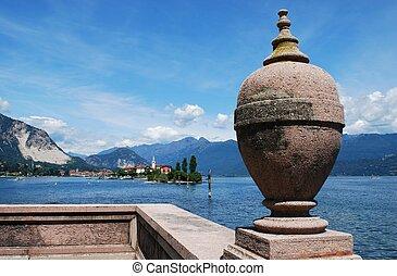 lago, maggiore