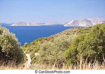 Aegean in Samos