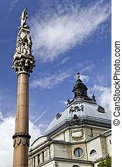 Westminster Column