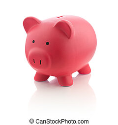 Piggy Bank - Picture of a piggy bank