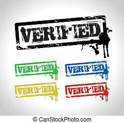 verifiziert