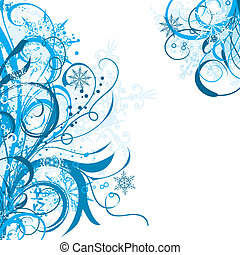 Template christmas background,  vector