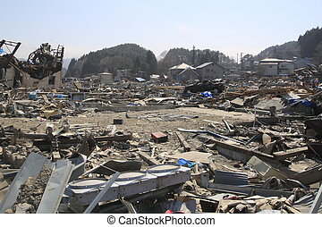 TheGreat East Japan Earthquake - The Great East Japan...