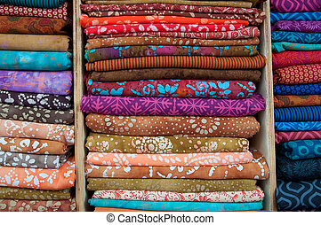Indian Fabrics for Sale