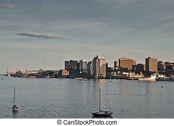 Halifax Nova Scotia - City