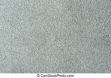 Concrete wall surface