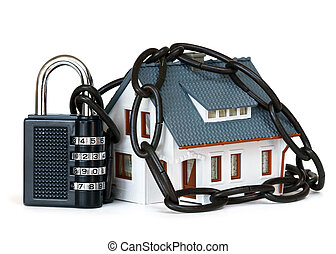 house security concept