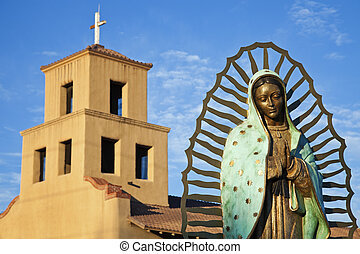 Mary Of Guadalupe
