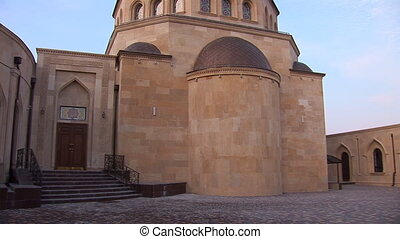 mosque kyiv 1