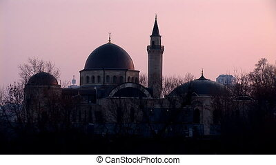 mosque kyiv 19 - Ar-Rahma Mosque translated Mercy Mosque -...