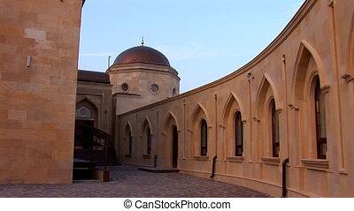 mosque kyiv 11