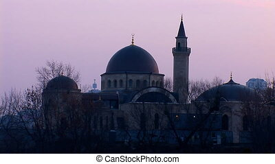mosque kyiv 20 - Ar-Rahma Mosque translated Mercy Mosque -...