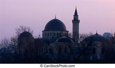 mosque kyiv 20