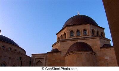 mosque kyiv 12
