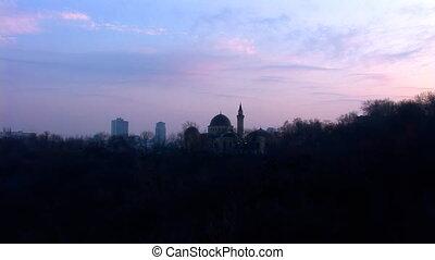 mosque kyiv 21