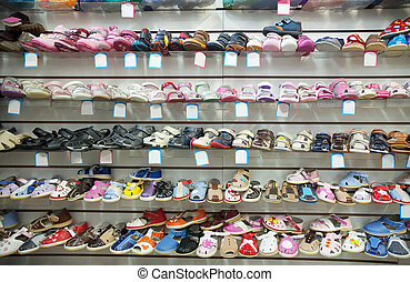 baby shoes at  shop