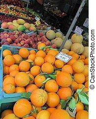 Greengrocer - greengrocer market