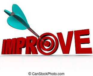 Improve Arrow in Target - Successful Improvement Goal - An...