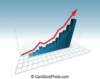 growing chart