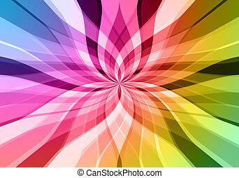 sunbeam background - similar image available