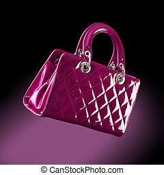 woman handbag , fashion photo