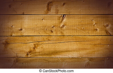 Rough wooden background - Rough aged wooden crate background...