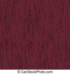 Red wood background