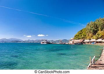 Nha Trang Beach - Vietnam - Nha Trang Beach in Khanh Hoa,...