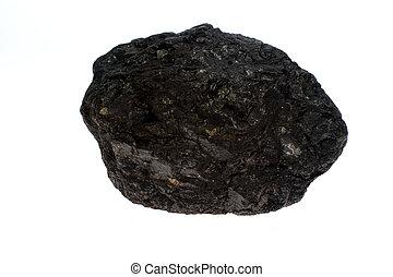 carbón, carbón, Pepitas