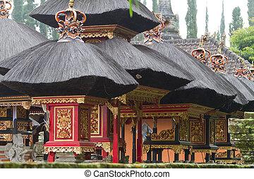 Pura Ulun Danu Bratan - water hindu temple Pura Ulun Danu...