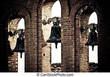 storico, architettura,  Siena