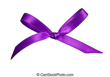 Feiertag, Geschenk, geburstag, knoten, Seide, Weihnachten, geschenkband