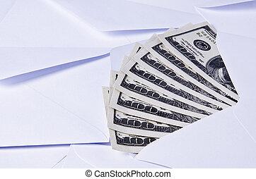 sending money - service for sending money