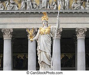 parlement, Autriche