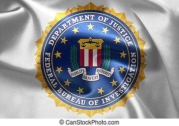 FBI -    FBI in Washington DC