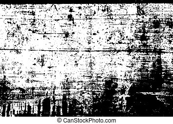 Vector Distressed Grunge Overlay