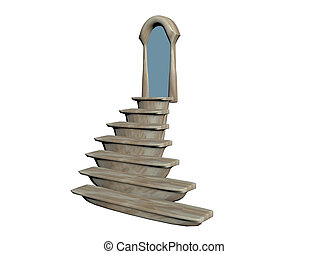 StairDoor02
