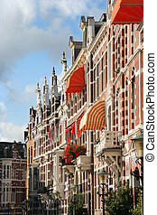 Posh The Hague - Posh neighborhood Statenkwartier in The...