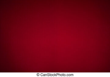 Red Backgound - red background with lots of space for copy