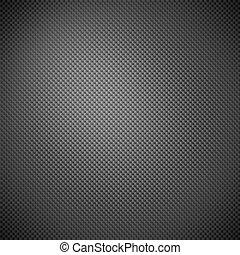 Carbon fiber background - Carbon fiber weave texture...