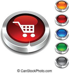 Buy 3d button.