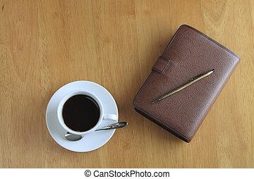 coffee break in Business
