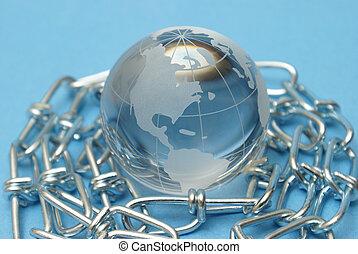 global, force