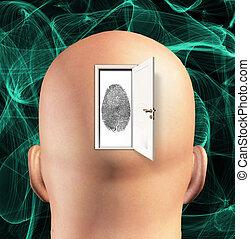 Doorway to Ideantity