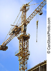 building technics ( load-lifting building technics, the...