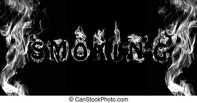 Smoking kills - Smoking