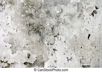 Background from high detailed fragment stone wall - The...