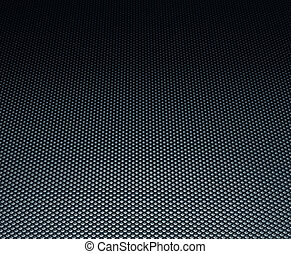 Real metal pattern structure surface detail background