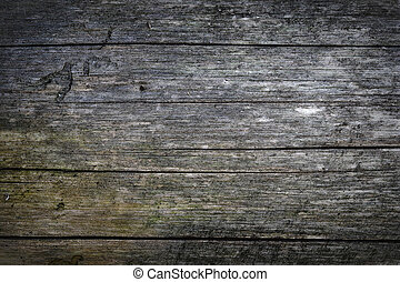 Fine texture of grunge old wood background