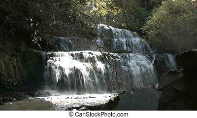 Waterfall Catlans 3